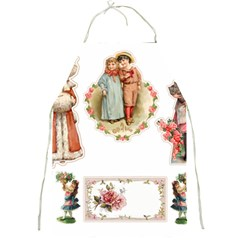 Children 1436665 1920 Full Print Aprons by vintage2030