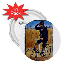 Policeman 1763380 1280 2 25  Buttons (10 Pack)  by vintage2030