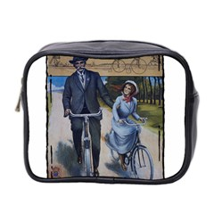 Bicycle 1763283 1280 Mini Toiletries Bag 2 Side by vintage2030