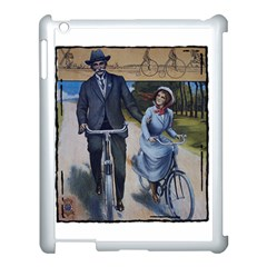 Bicycle 1763283 1280 Apple Ipad 3/4 Case (white) by vintage2030