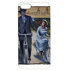 Bicycle 1763283 1280 Apple Iphone 5 Hardshell Case With Stand by vintage2030