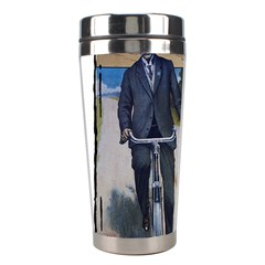 Bicycle 1763283 1280 Stainless Steel Travel Tumblers by vintage2030