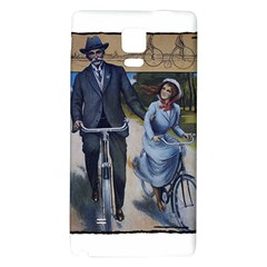 Bicycle 1763283 1280 Galaxy Note 4 Back Case by vintage2030