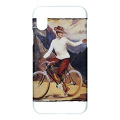 Bicycle 1763235 1280 Apple Iphone X Hardshell Case