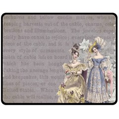 Background 1775352 1280 Double Sided Fleece Blanket (medium)  by vintage2030