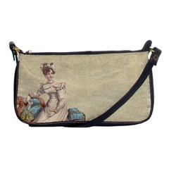 Background 1775324 1920 Shoulder Clutch Bags by vintage2030
