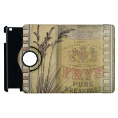 Background 1770118 1920 Apple Ipad 3/4 Flip 360 Case by vintage2030