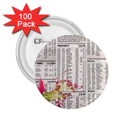 Background 1770129 1920 2 25  Buttons (100 Pack)  by vintage2030
