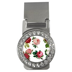 Roses 1770165 1920 Money Clips (cz)  by vintage2030