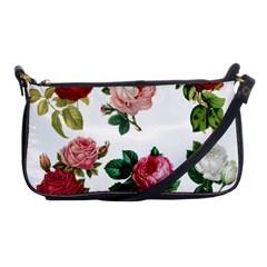 Roses 1770165 1920 Shoulder Clutch Bags by vintage2030