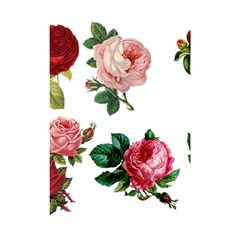 Roses 1770165 1920 Shower Curtain 48  X 72  (small)  by vintage2030