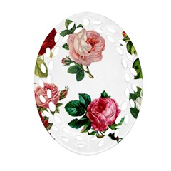 Roses 1770165 1920 Oval Filigree Ornament (two Sides) by vintage2030