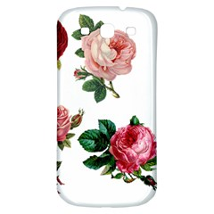 Roses 1770165 1920 Samsung Galaxy S3 S Iii Classic Hardshell Back Case by vintage2030