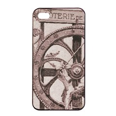 Lottery Apple Iphone 4/4s Seamless Case (black) by vintage2030