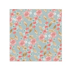 Background 1659236 1920 Small Satin Scarf (square) by vintage2030