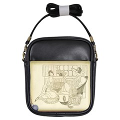 Vintage 979513 1280 Girls Sling Bags by vintage2030