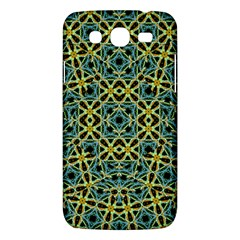 Arabesque Seamless Pattern Samsung Galaxy Mega 5 8 I9152 Hardshell Case  by dflcprints