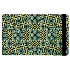 Arabesque Seamless Pattern Apple Ipad Pro 12 9   Flip Case by dflcprints