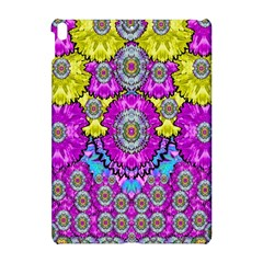 Fantasy Bloom In Spring Time Lively Colors Apple Ipad Pro 10 5   Hardshell Case by pepitasart