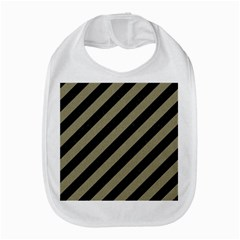 Stripes3 Black Marble & Khaki Fabric (r) Amazon Fire Phone by trendistuff