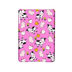 The Farm Pattern Ipad Mini 2 Hardshell Cases by Valentinaart