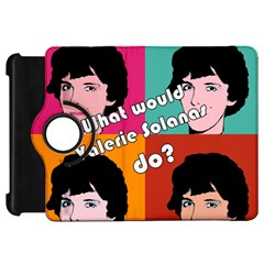 Valerie Solanas Kindle Fire Hd 7  by Valentinaart