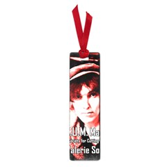 Valerie Solanas Small Book Marks by Valentinaart