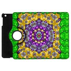 Sunshine In Mind The Season Is Decorative Fine Apple Ipad Mini Flip 360 Case by pepitasart