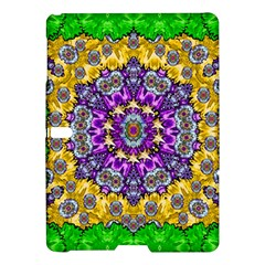 Sunshine In Mind The Season Is Decorative Fine Samsung Galaxy Tab S (10 5 ) Hardshell Case  by pepitasart