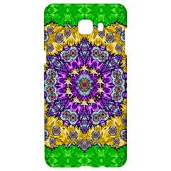 Sunshine In Mind The Season Is Decorative Fine Samsung C9 Pro Hardshell Case  by pepitasart
