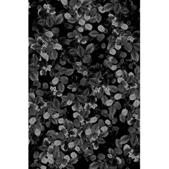 Dark Leaves 5 5  X 8 5  Notebooks by jumpercat