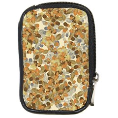 Leaves Autumm Compact Camera Cases by jumpercat