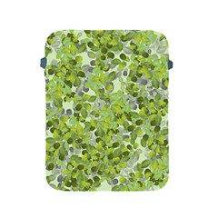 Leaves Fresh Apple Ipad 2/3/4 Protective Soft Cases by jumpercat