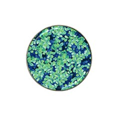 Moonlight On The Leaves Hat Clip Ball Marker (10 Pack) by jumpercat