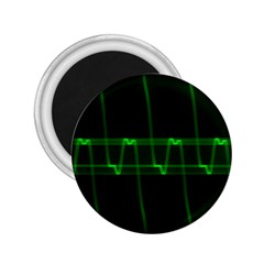 Background Signal Light Glow Green 2 25  Magnets