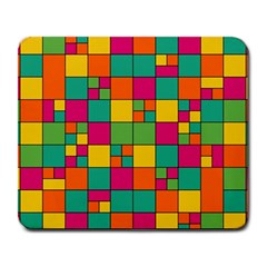 Abstract Background Abstract Large Mousepads