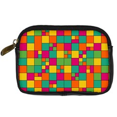 Abstract Background Abstract Digital Camera Cases
