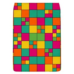 Abstract Background Abstract Flap Covers (l)