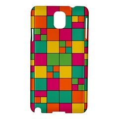 Abstract Background Abstract Samsung Galaxy Note 3 N9005 Hardshell Case