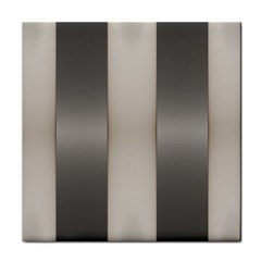 Wall Steel Ivory Creative Texture Tile Coasters