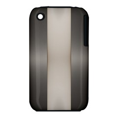 Wall Steel Ivory Creative Texture Iphone 3s/3gs