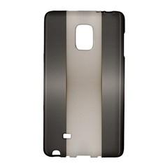 Wall Steel Ivory Creative Texture Galaxy Note Edge