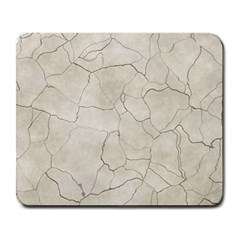 Background Wall Marble Cracks Large Mousepads