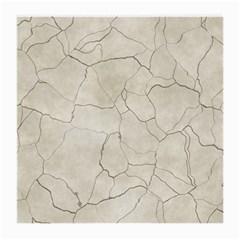Background Wall Marble Cracks Medium Glasses Cloth (2 Side)