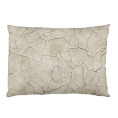 Background Wall Marble Cracks Pillow Case