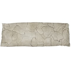 Background Wall Marble Cracks Body Pillow Case (dakimakura)
