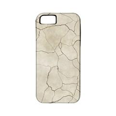 Background Wall Marble Cracks Apple Iphone 5 Classic Hardshell Case (pc+silicone)