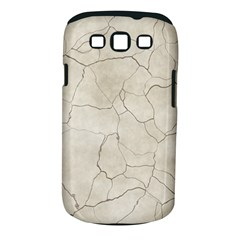 Background Wall Marble Cracks Samsung Galaxy S Iii Classic Hardshell Case (pc+silicone)