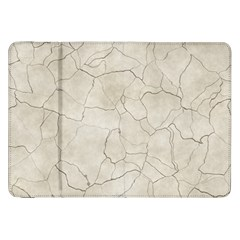 Background Wall Marble Cracks Samsung Galaxy Tab 8 9  P7300 Flip Case
