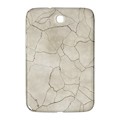 Background Wall Marble Cracks Samsung Galaxy Note 8 0 N5100 Hardshell Case